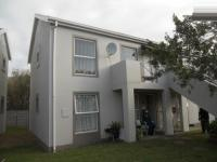 2 Bedroom 1 Bathroom Sec Title for Sale for sale in Strand