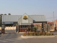 Land in Rietfontein
