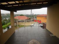 Patio - 21 square meters of property in Seaview