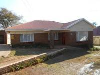 3 Bedroom 2 Bathroom in Sunnyridge