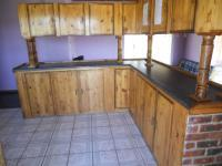 Kitchen - 9 square meters of property in Vredefort