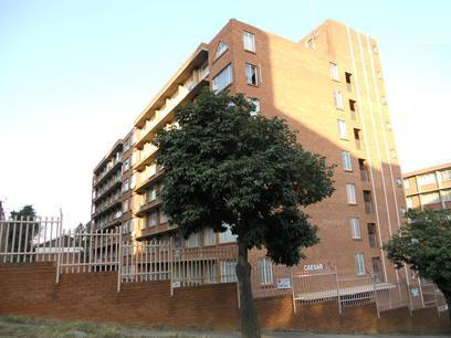 Standard Bank EasySell 2 Bedroom Sectional Title for Sale in Wonderboom South - MR076332
