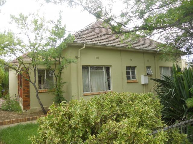 Standard Bank Easysell 3 Bedroom House For Sale In Ceres