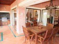 Patio - 54 square meters of property in Ifafi