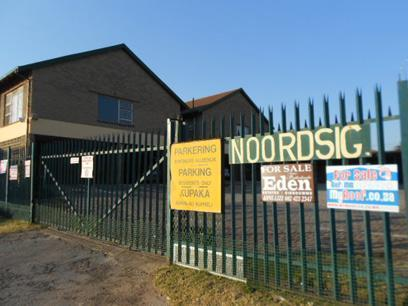 1 Bedroom Apartment for Sale For Sale in Krugersdorp - Home Sell - MR076376