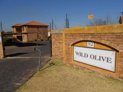 3 Bedroom Sectional Title for Sale For Sale in Willowbrook - Private Sale - MR076442