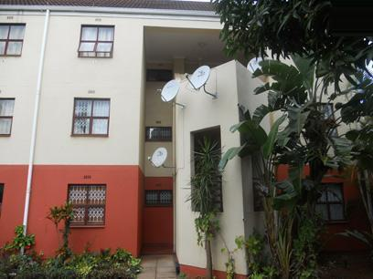 Standard Bank EasySell 1 Bedroom Sectional Title for Sale For Sale in Durban Central - MR076545