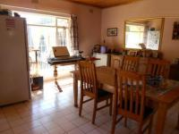 Dining Room - 21 square meters of property in Randburg