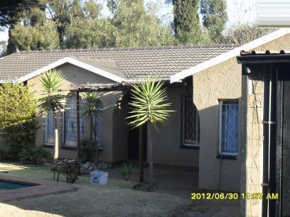 Standard Bank EasySell 3 Bedroom House For Sale in Marlands - MR076671