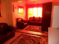 Dining Room - 9 square meters of property in Mitchells Plain