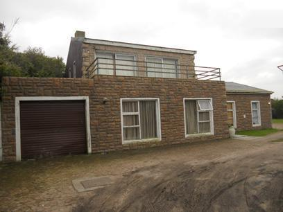 Standard Bank Repossessed 3 Bedroom House for Sale For Sale in Zeekoei Vlei - MR076765
