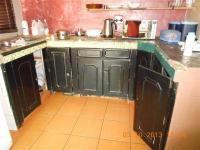 Kitchen of property in Walkerville
