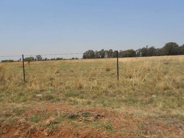 Standard Bank Repossessed Land on online auction in Meyerton - MR076790