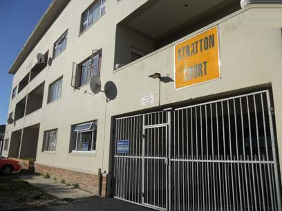 Standard Bank EasySell 2 Bedroom Sectional Title for Sale For Sale in Bellville - MR076899