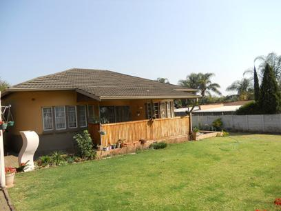 Standard Bank EasySell 3 Bedroom House for Sale For Sale in Pretoria Gardens - MR077036