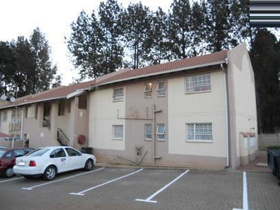 Standard Bank EasySell 3 Bedroom Sectional Title for Sale For Sale in Lyttelton - MR077038