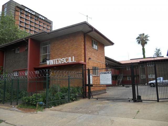 Standard Bank Repossessed 2 Bedroom Sectional Title for Sale on online auction in Arcadia - MR077066
