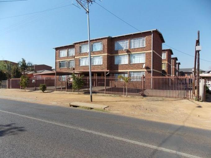 Standard Bank EasySell 1 Bedroom Apartment for Sale For Sale in Daspoort - MR077198
