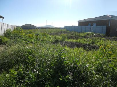 Land For Sale in Kraaifontein - Private Sale - MR077201