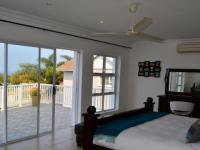 Main Bedroom - 34 square meters of property in Shelly Beach