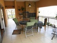 Patio - 127 square meters of property in Sable Hills