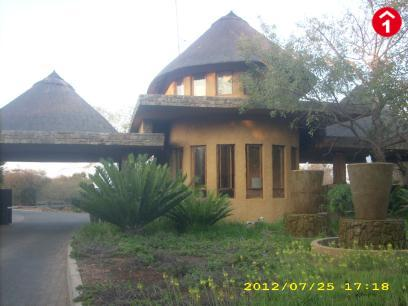 Standard Bank Repossessed Land on online auction in Hoedspruit - MR077464