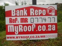 Sales Board of property in Ballitoville