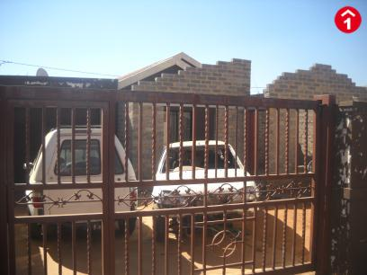 Standard Bank EasySell 3 Bedroom House for Sale For Sale in Protea Glen - MR077514