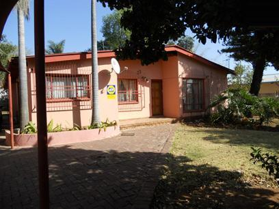 Standard Bank EasySell 3 Bedroom House For Sale in The Orchards - MR077532