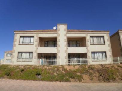 Standard Bank EasySell 2 Bedroom Sectional Title For Sale in Stonehenge - MR077581