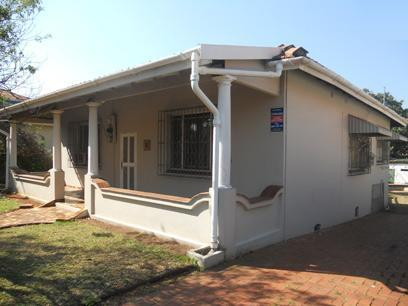 Standard Bank EasySell 3 Bedroom House for Sale For Sale in Durban Central - MR077698