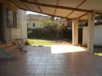 Patio - 48 square meters of property in Durban Central