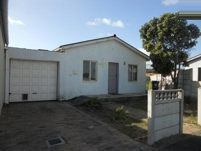 Standard Bank EasySell 3 Bedroom House for Sale For Sale in Pelikan Park - MR077701