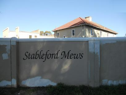 Standard Bank EasySell 3 Bedroom Sectional Title for Sale in Somerset West - MR077776