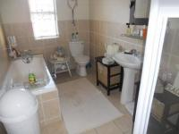 Main Bathroom - 9 square meters of property in Somerset West