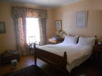 Bed Room 2 - 18 square meters of property in Claremont (CPT)