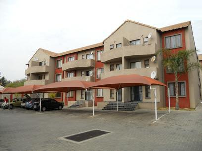 Standard Bank EasySell 1 Bedroom Apartment For Sale in Midrand - MR077791