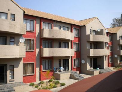 Standard Bank EasySell 2 Bedroom Apartment for Sale For Sale in Midrand - MR077793