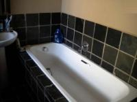 Main Bathroom - 13 square meters of property in Midrand