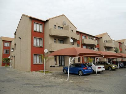 Standard Bank EasySell 2 Bedroom Apartment for Sale For Sale in Midrand - MR077798