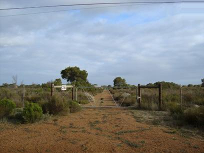 Farm For Sale in Yzerfontein - Home Sell - MR078165