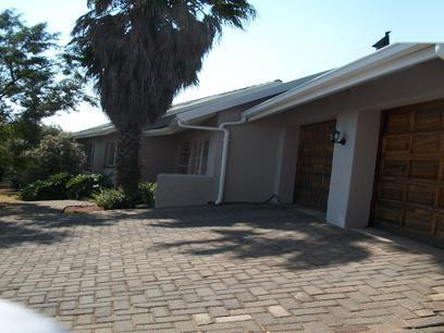 3 Bedroom House For Sale in Krugersdorp - Private Sale - MR078180