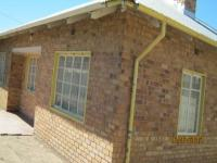 of property in Beaufort West