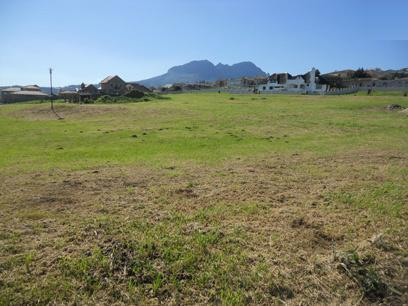 Standard Bank EasySell Land For Sale in Somerset West - MR078285