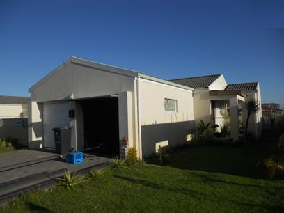 Standard Bank EasySell 3 Bedroom House for Sale For Sale in Kuils River - MR078437