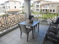 Patio - 31 square meters of property in Plettenberg Bay