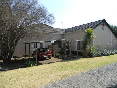 10 Bedroom House for Sale For Sale in Parys - Home Sell - MR078517
