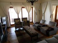 Lounges - 71 square meters of property in Parys