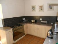 Kitchen - 57 square meters of property in Parys