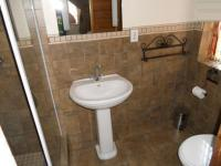 Main Bathroom - 3 square meters of property in Parys